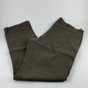 Wrangler outdoor performance pant
